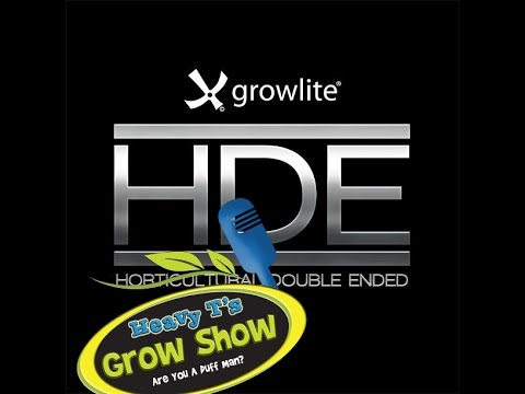 LED vs. HID Lighting Explained to Newbie Hydroponics Gardeners