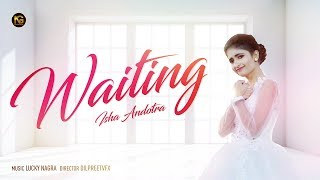 Waiting (Full Video) | Isha Andotra | Feat Ghajini Guru | Lucky Nagra | Latest Punjabi Song 2018