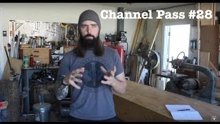Channel Pass #28