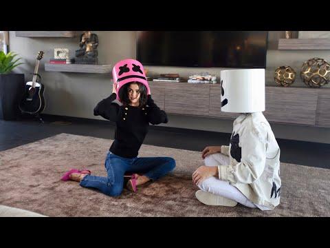 Xxx Mp4 Selena Gomez X Marshmello Wolves Official Vertical Video 3gp Sex