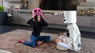 Selena Gomez x Marshmello - Wolves (Official Vertical Video)