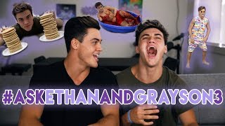 #AskEthanAndGrayson 3