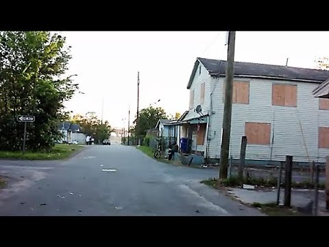 NORTH CHARLESTON SC WORST HOODS