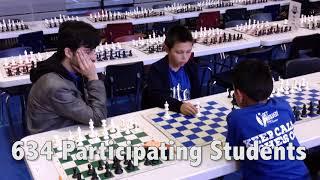 Dallas ISD Elementary Chess Tournament