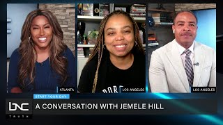 Jemele Hill Weighs in on Gruden's Removal from Buccaneers Ring of Honor