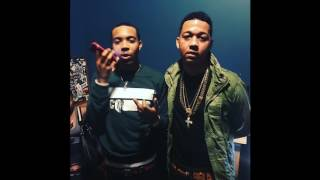 G Herbo Blackin Out Feat Lil Bibby official Audio