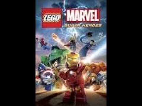 How to download Lego marvel super heroes in nds ROM in (102) mb