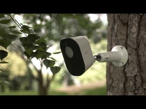 Introducing the Arlo Security Light by NETGEAR