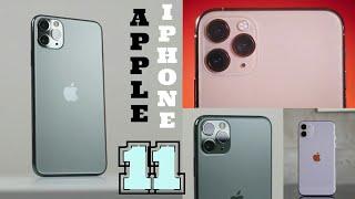 Apple iphone 11 series - ios mobile phone 2019 - latest new top super best - music - SCREENSHOTZ
