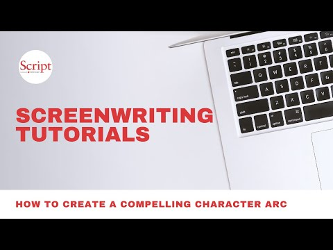How to Create a Compelling Character Arc