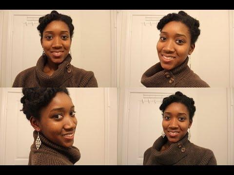 February Natural Hair Update 2014. I'm BACK | Natural Hair