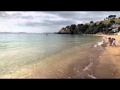 A trip to Devonport and Cheltenham Beach