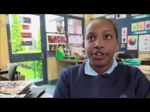 Building a positive school community