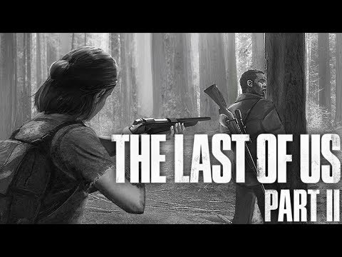 Last of Us Part 2: 2019 RELEASE DATE Confirmed by Composer!