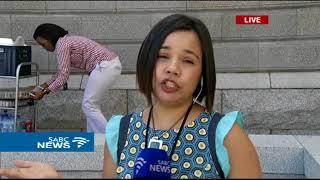 EFF responds ANC caucus decision