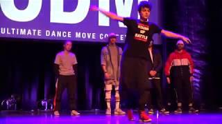 Udm Dance Competition 2019