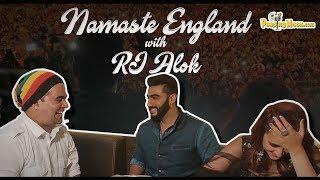 Namaste England with Arjun Kapoor and Parineeti Chopra ft. RJ Alok