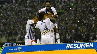 Resumen: Alianza Lima vs. Sport Boys (3-0)
