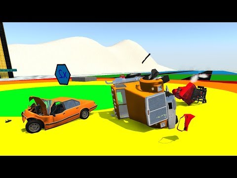 BeamNG.drive - Car Games