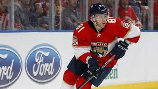 Quick scoring punch for Golden Knights with Smith & Marchessault