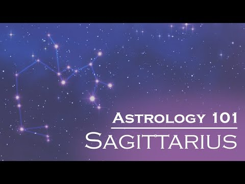 Sagittarius Personality: The Tale of the Wanderer