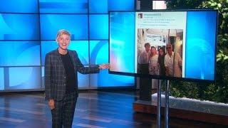 Sneak Peek! Ellen's Premiere Show Monologue