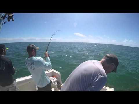 Spanish Mackerel Fishing Florida Keys