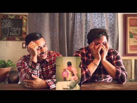 Juan And Jesús Show (Bonus Footage) - David Lopez