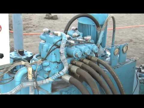 Fly Ash Brick Making Machine (KMA 48)