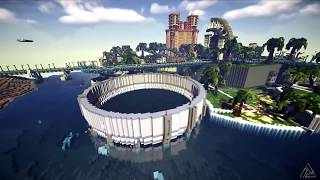 TOP MINECRAFT TIMELAPSES CINEMATIC HD | Minecraft Timelapse Cinematic Minecraft City Build Timelapse