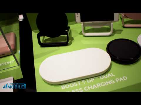 Belkin Wireless Chargers, Battery Packs & Fast Chargers