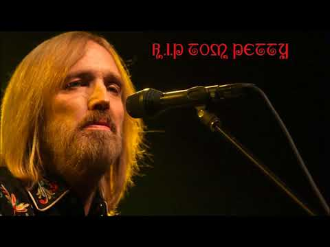 Tom Petty - Learning To Fly | R.I.P Tom Petty