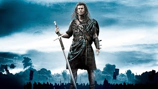 """Braveheart Theme 1 hour- """"A Gift of a Thistle"""" Ronald Lowe"""