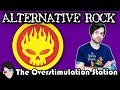 What Happened to Alternative Rock?