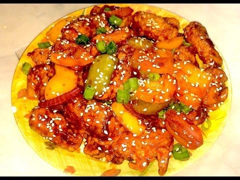 Crispy Baby Corn Chilli|manchurian Recipe|Best Indian starter in Hindi|
