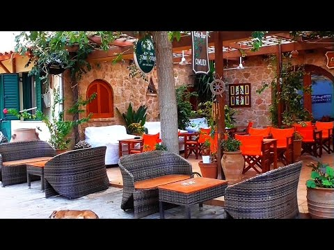 Beautiful Crete (Greece) - Welcome to Stalis (Stalida)