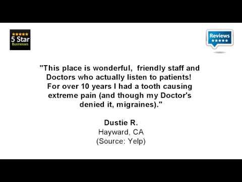 Grovehill Family Dental - REVIEWS - Hayward, CA Dentists