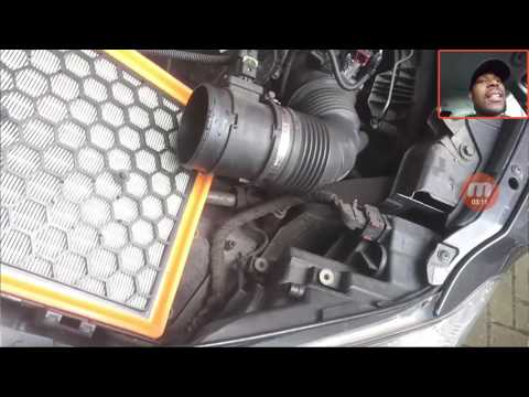 DPF and EGR Faults repair - final part