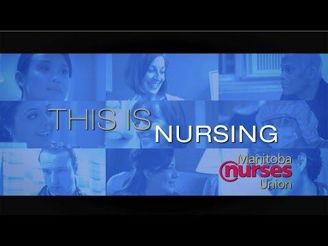(This is) Manitoba Nursing