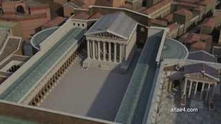 Foro di Augusto - Augustus