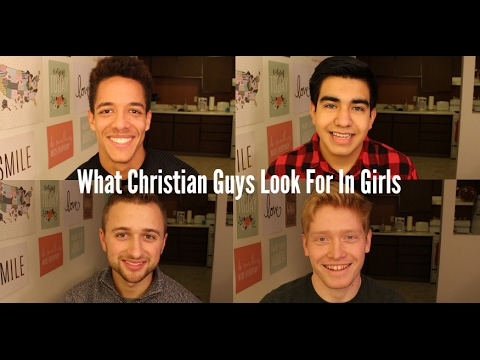 What Christian Guys Look For In Girls | How Far Is Too Far, Dating Advice, & More!