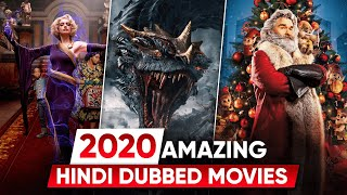 2020 New Hindi Dubbed Movies | Top 9 Best Hollywood Movies in Hindi List | Moviesbolt