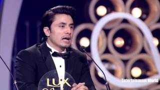 Fawad khan, Ali Zafar and Ahmed butt making fun of Pakistani celebrities... Latest video !!