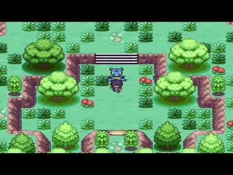 To Build a Village... - Pokemon Rejuvenation: Where Love Lies Part 3
