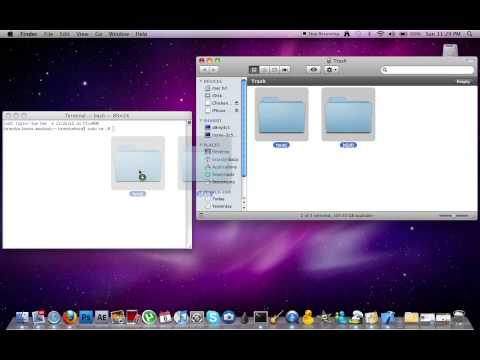 How To Completely Delete Files Off Mac
