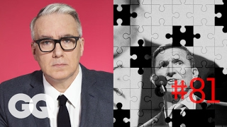 has michael flynn already flipped on trump the resistance with keith olbermann gq