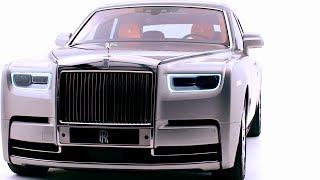Rolls Royce Phantom 2018 World Premiere New Rolls-Royce Phantom 2018 Reveal Video CARJAM TV