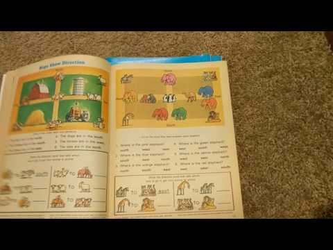 Homeschool Curriculum by Subject: 1st Grade Geography