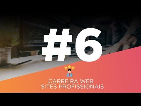 CDNs #6 [Carreira Web - Sites Profissionais]