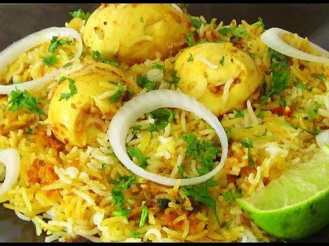 Spicy Egg biriyani | Mutta biriyani  Kerala Style